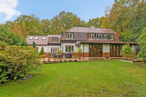5 bedroom detached house for sale - Egypt Lane, Farnham Common