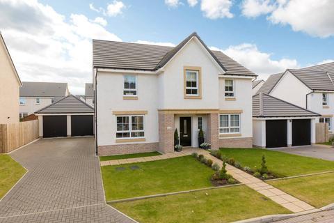 4 bedroom detached house for sale - 7 Printonan Crescent, Mortonhall, EH17 8GF