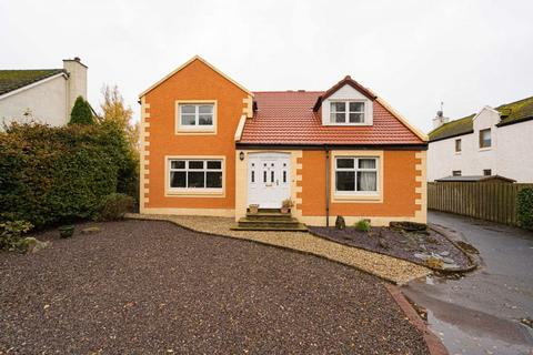 4 bedroom detached villa for sale - Brighouse, Burnside, Skirling, Biggar ML12 6HD