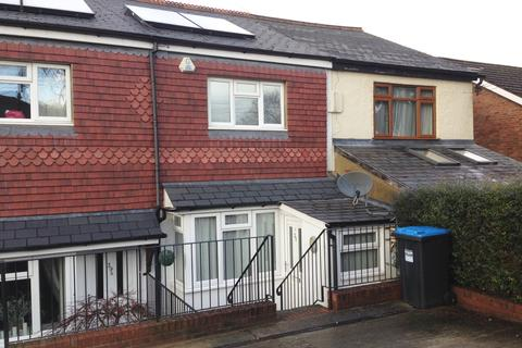 2 bedroom terraced house to rent - Paynesfield Road, Tatsfield TN16