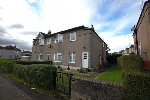 3 bedroom flat for sale - 249 Tweedsmuir Road, Hillington, Glasgow, G52