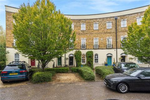 4 bedroom terraced house for sale - Rutherway, Oxford, OX2
