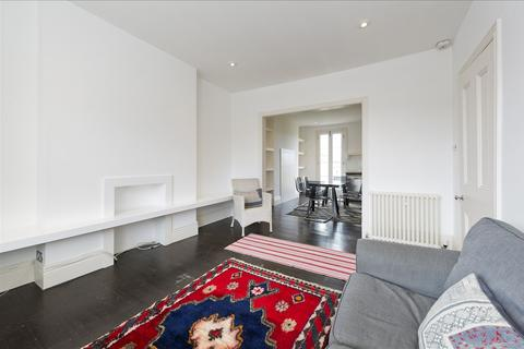 3 bedroom flat for sale - Stanlake Road, Shepherd's Bush