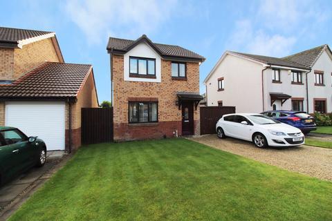 3 bedroom detached house for sale - Strang Place, Prestwick, KA9