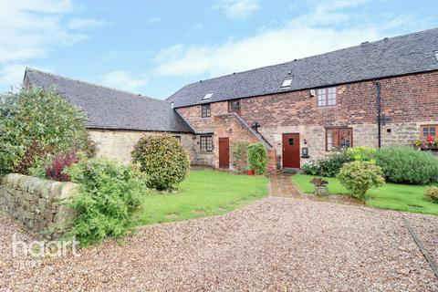 3 bedroom barn conversion for sale - Far Laund, BELPER
