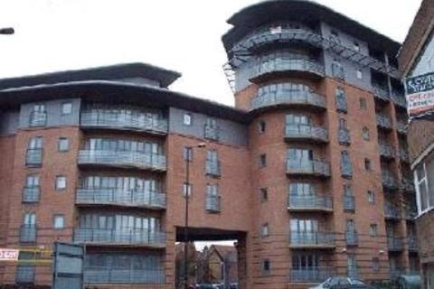 2 bedroom apartment for sale - Alvis House, Manor House Drive, Coventry, West Midlands, CV1