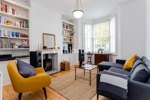 1 bedroom flat for sale - Grove Park Road, London, N15