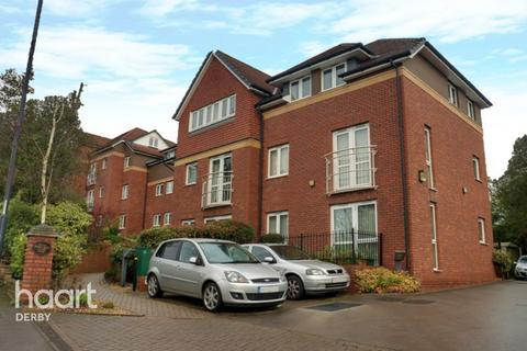1 bedroom apartment for sale - Warwick Avenue, DERBY