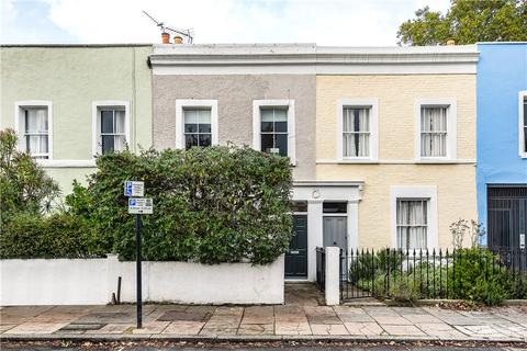 2 bedroom terraced house for sale - Meadow Road, Oval, London, SW8