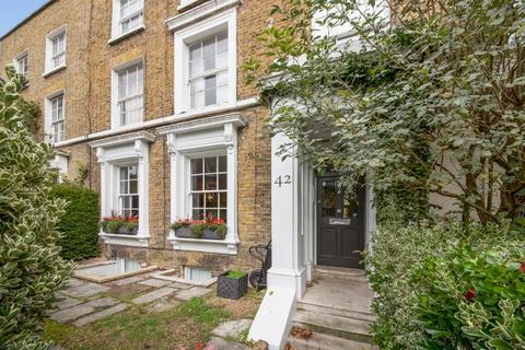 1 bedroom flat for sale - Vanbrugh Park London SE3