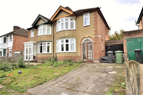3 bedroom semi-detached house for sale - St Pauls Crescent, OXFORD, OX2
