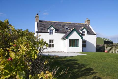 2 bedroom detached house for sale - Sunrise, 138 Clachtoll, Lochinver, IV27