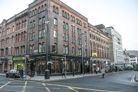 1 bedroom apartment for sale - Sir Thomas Street, Liverpool L1