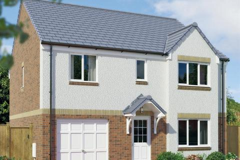 4 bedroom detached house for sale - Plot 231, The Whithorn at Castle Gardens, Gilbertfield Road G72