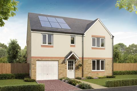 5 bedroom detached house for sale - Plot 230, The Warriston at Castle Gardens, Gilbertfield Road G72