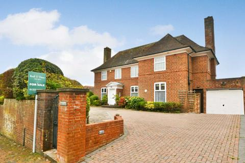 5 bedroom detached house for sale - Carlisle Road, Eastbourne