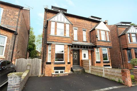 4 bedroom semi-detached house for sale - Gilda Crescent Road, Eccles, Manchester, Greater Manchester, M30