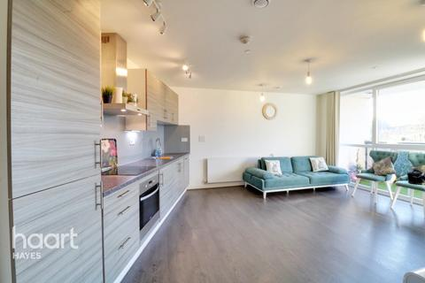 2 bedroom apartment for sale - Blyth Road, Hayes