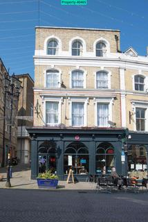 2 bedroom flat to rent - Flat 1, 13 Rendezvous Street, Folkestone, CT20 1EY