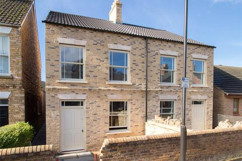 4 bedroom semi-detached house to rent - Conduit Road, Stamford, PE9