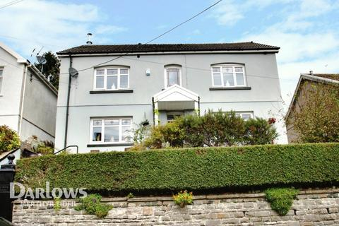 4 bedroom detached house for sale - Pant, Merthyr Tydfil