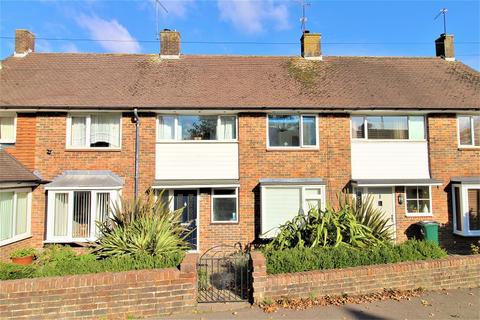 3 bedroom terraced house for sale - Southgate Drive, Crawley, West Sussex. RH10 6HB