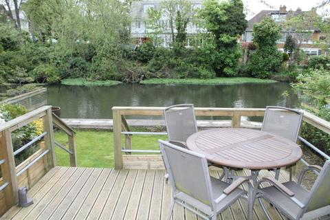 4 bedroom townhouse for sale - Tallow Road, Brentford