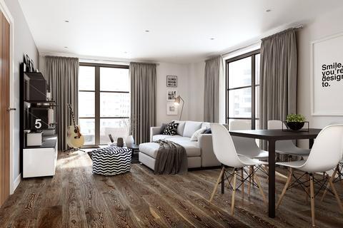1 bedroom apartment for sale - Wokingham Road, Bracknell, Berkshire, RG42