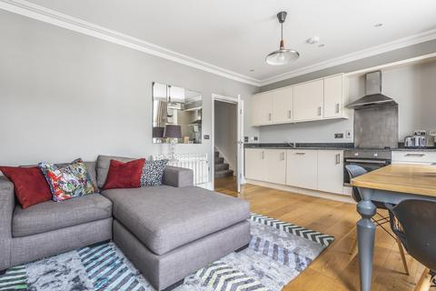 3 bedroom flat for sale - Norwood Road, Herne Hill