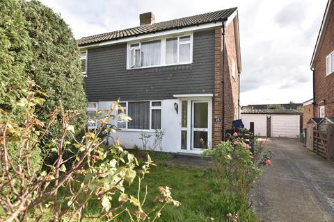 3 bedroom semi-detached house for sale - Osborne Close, Hanworth, Middlesex, TW13