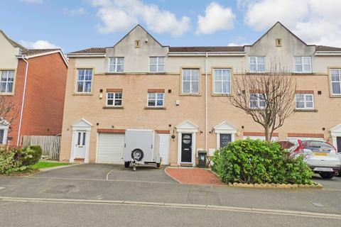 2 bedroom townhouse to rent - Chirton Dene Quays, North Shields, Tyne and Wear, NE29 6YW