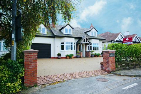 5 bedroom detached house for sale - Runcorn Road,  Little Leigh , CW8