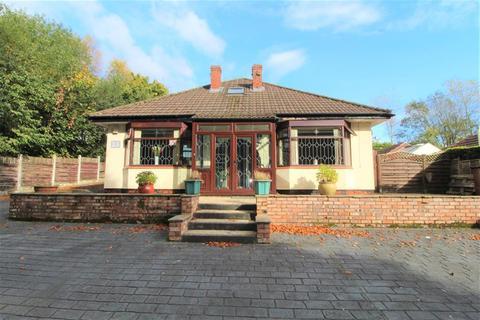 4 bedroom detached bungalow for sale - Old Hall Lane, Middleton, Manchester, M24 4GZ
