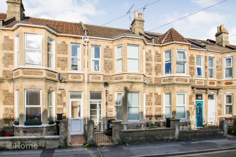 3 bedroom terraced house - Cynthia Road, Bath BA2