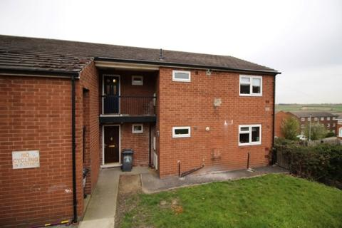 2 bedroom flat for sale - St Marys View, Rotherham, S61 4NJ