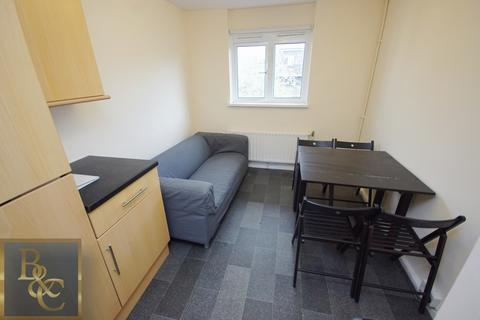 3 bedroom apartment to rent - Hungerford Road, Camden, N7