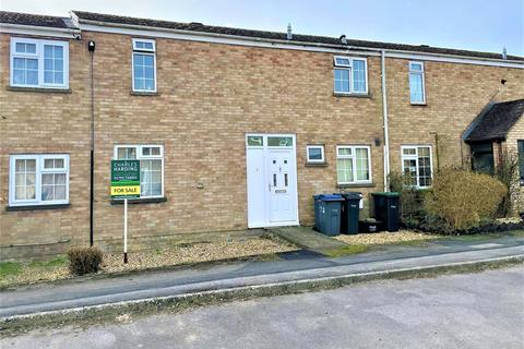 3 bedroom terraced house for sale - Dogridge, Purton, Swindon, SN5