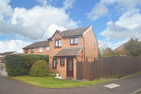 3 bedroom detached house for sale - 12 Obree Avenue, Prestwick, KA9 2NP