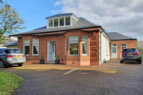 4 bedroom detached villa for sale - 391 Kilmarnock Road, Newlands, G43 2NU