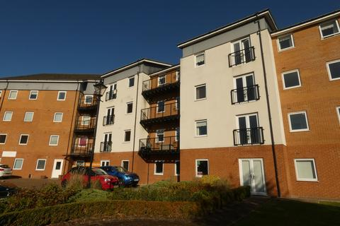 2 bedroom flat to rent - Sanderson Villas, Gateshead, ., NE8 3DE
