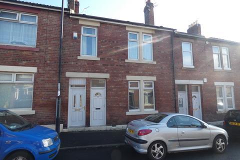 2 bedroom ground floor flat for sale - Barrasford Street, Wallsend, Tyne and Wear, NE28 0JZ