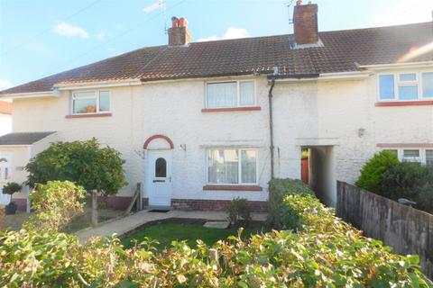 3 bedroom terraced house for sale - Coles Avenue, Hamworthy, Poole, BH15