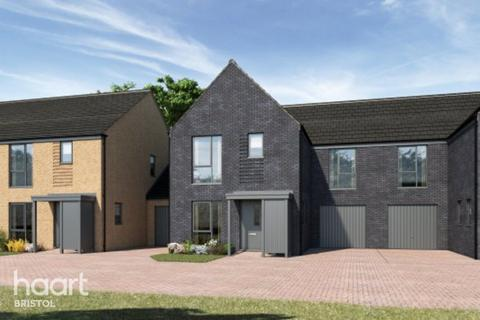 4 bedroom link detached house for sale - Hengrove Promenade, BRISTOL