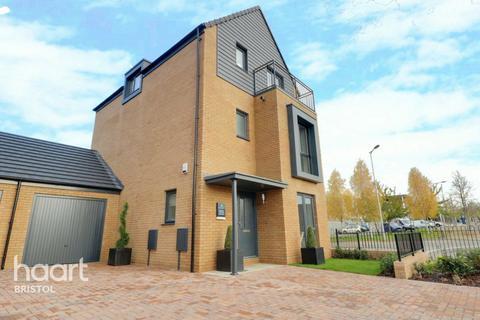 4 bedroom semi-detached house for sale - Hengrove Promenade, BRISTOL