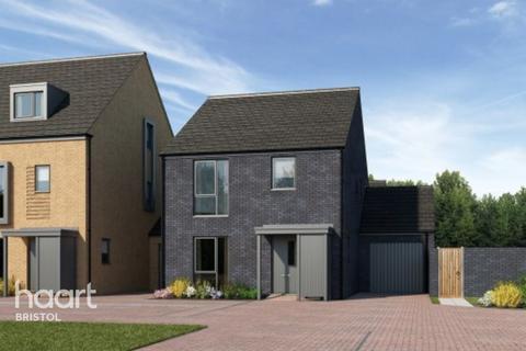 4 bedroom detached house for sale - Hengrove Promenade, Bristol