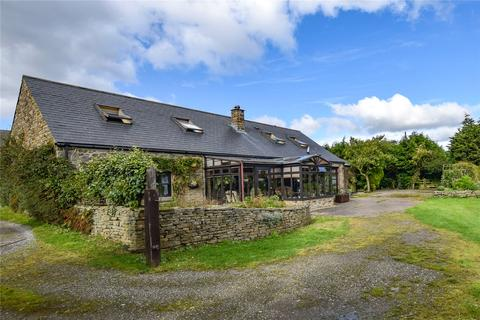 5 bedroom equestrian property for sale - High House Farm, High Stoop, Tow Law, County Durham, DL13