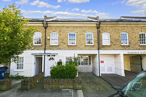 3 bedroom house for sale - Barons Gate, 33-35 Rothschild Road, London, W4