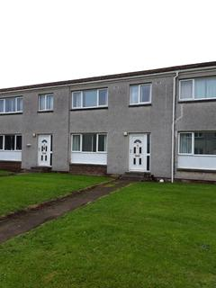 2 bedroom terraced house to rent - Hampden Close, Leuchars, St. Andrews, KY16