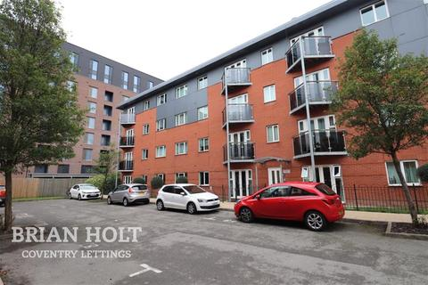 2 bedroom flat to rent - Monea Hall, Coinsbrough Keep