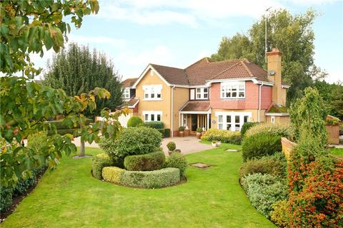 5 bedroom detached house for sale - Belfry Lane, Collingtree Park, Northamptonshire, NN4
